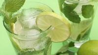 мохито без алкоголя