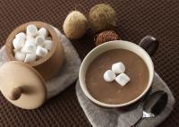 самое вкусное и полезное какао
