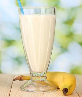Вкусный и полезный протеиновый коктейль