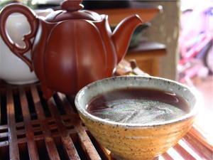 чай пуэр - польза и великолепный вкус