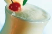 полезный коктейль наполненный кислородом