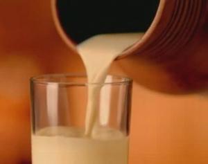 приготовление топленого молока