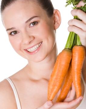Рецепты приготовления вкуснейшего морковного сока