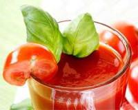 Все любят томатный сок