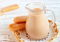 полезное и вкусное топленое молоко