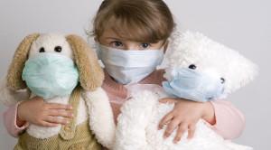 Шиповник защищает от вирусов