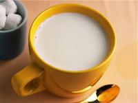 Богатый и оригинальный зеленый чай с молоком