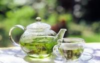 какова польза зеленого чая