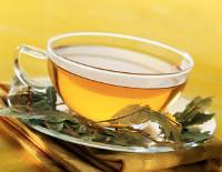 Один из самых полезных напитков - желтый чай