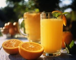 сок для иммунитета