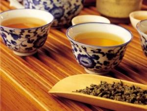 все об имбирном чае