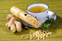 имбирный чай для снижения веса