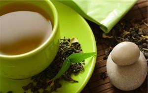 Как приготовить зеленый чай правильно