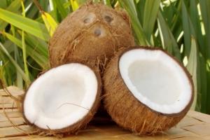 сливки из кокосов