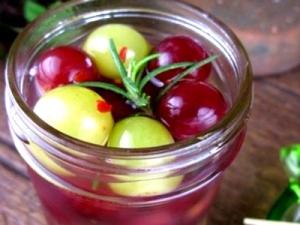 необходима пастеризация винограда
