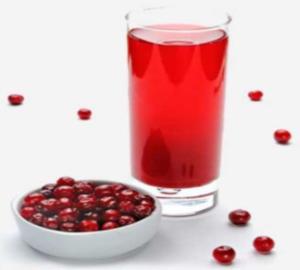 Очень полезный сок калины