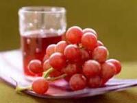 виноградный сок своими руками