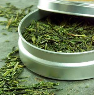 выбираем зеленый чай тщательно