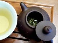 завариваем зеленый чай с максимальной пользой