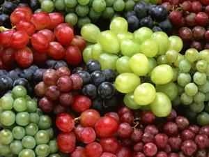 Изготовление виноградного сока