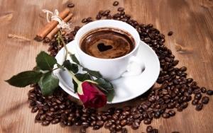 новости из мира кофе
