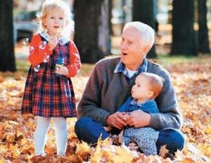 польза для пожилых людей