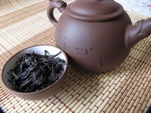невероятный эффект чая да хун пао
