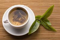 Богатый витаминами белый чай