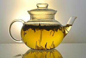 Заваривайте белый чай правильно!