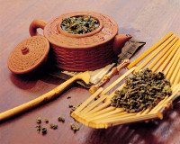 древний напиток властителей поднебесной чай пуэр