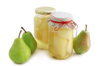 самый питательный и богатый витаминами компот из груш