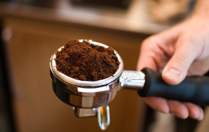 Очень важен помол кофе