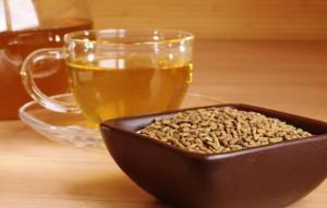 Хельба желтый чай из египта