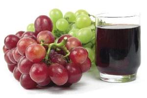 Виноградный сок, готовим сами
