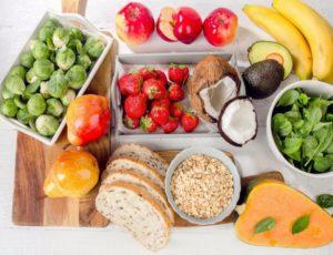 Что лучше – правильное питание и внесения в рацион фруктов, овощей или таблетки?