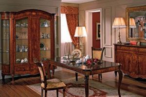 Почему стоит покупать итальянскую мебель для своего дела?